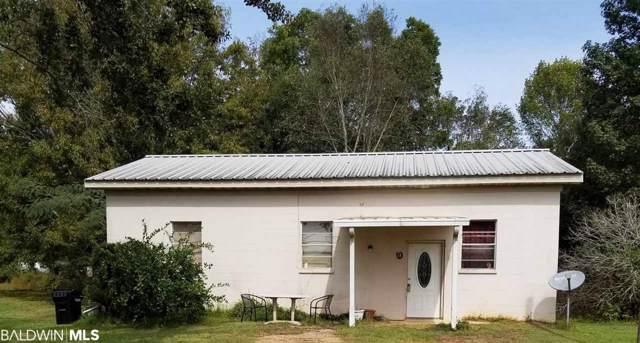 3104 Union Avenue, Loxley, AL 36551 (MLS #290312) :: Jason Will Real Estate