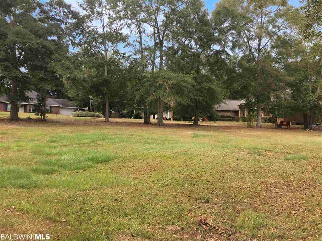 0 Lakeside Ter, Loxley, AL 36551 (MLS #290374) :: Coldwell Banker Coastal Realty