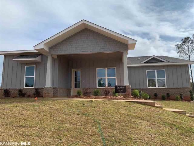 12636 Warbler Street Lot 305, Spanish Fort, AL 36527 (MLS #290447) :: JWRE Powered by JPAR Coast & County