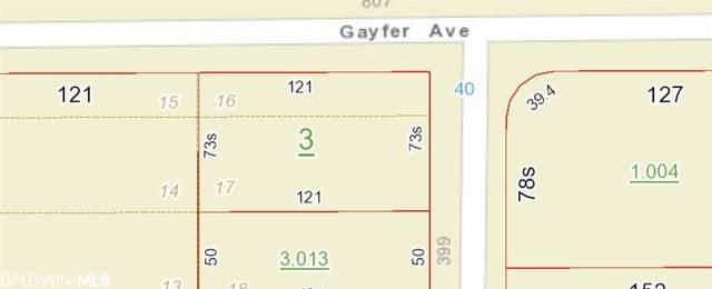 0 Westley St, Fairhope, AL 36532 (MLS #290757) :: Ashurst & Niemeyer Real Estate