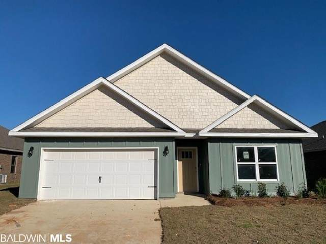9388 Eiland Dr #60, Foley, AL 36535 (MLS #290913) :: Gulf Coast Experts Real Estate Team