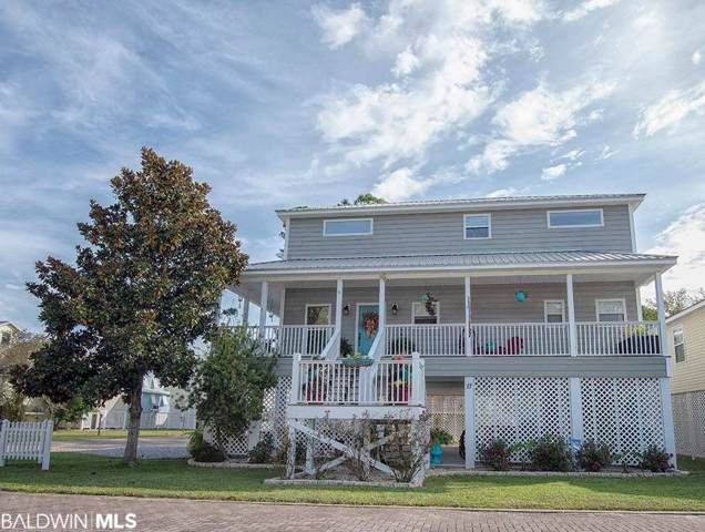 12475 State Highway 180 #17, Gulf Shores, AL 36542 (MLS #290976) :: Ashurst & Niemeyer Real Estate