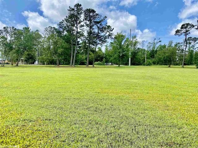0 County Road 1, Fairhope, AL 36532 (MLS #291038) :: Elite Real Estate Solutions