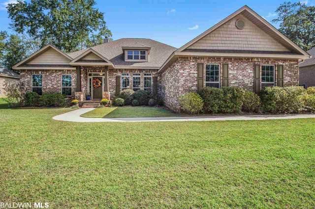 11415 Arlington Blvd, Spanish Fort, AL 36527 (MLS #291085) :: Elite Real Estate Solutions