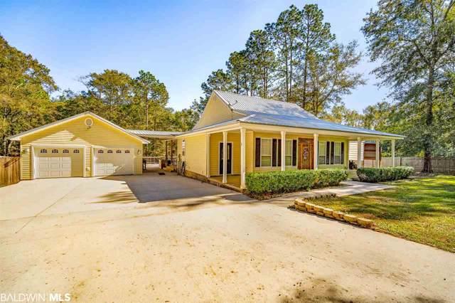 22644 S River Road, Daphne, AL 36526 (MLS #291129) :: Dodson Real Estate Group