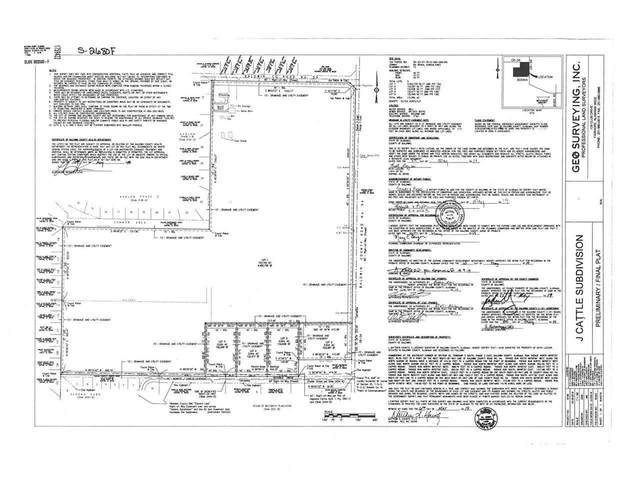 0 Sedona Drive, Daphne, AL 36526 (MLS #291374) :: JWRE Powered by JPAR Coast & County