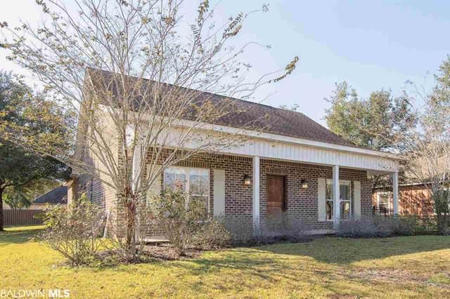 11303 Warrie Creek Alley, Fairhope, AL 36532 (MLS #291402) :: Elite Real Estate Solutions