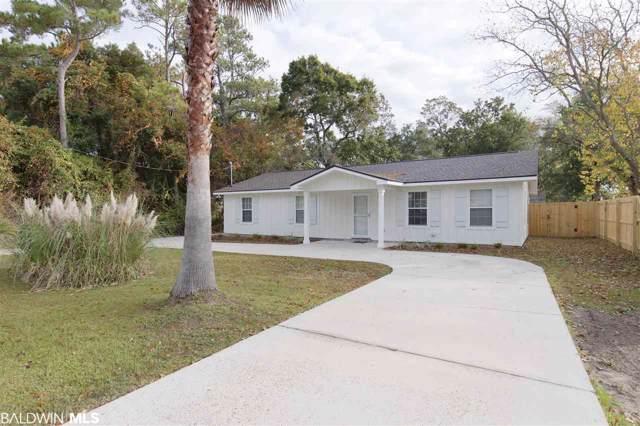 4808 Sherri Lane, Orange Beach, AL 36561 (MLS #291504) :: Gulf Coast Experts Real Estate Team