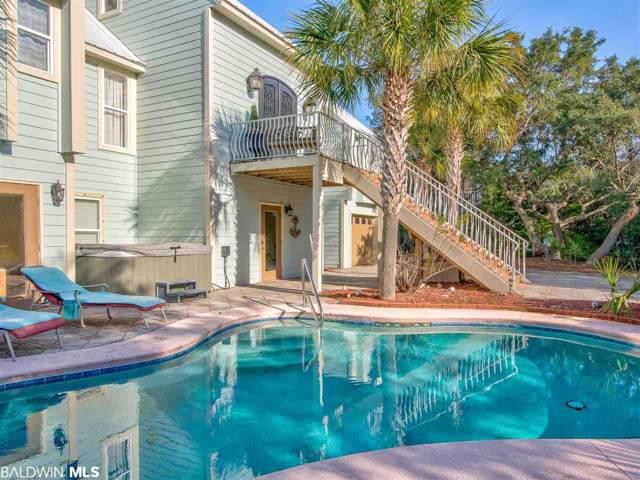 32143 River Cove Dr, Orange Beach, AL 36561 (MLS #291825) :: Elite Real Estate Solutions