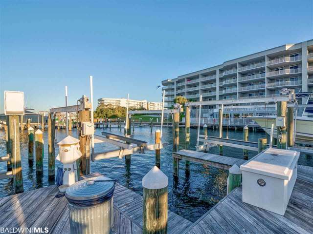 27405 Polaris St #102, Orange Beach, AL 36561 (MLS #291918) :: Ashurst & Niemeyer Real Estate