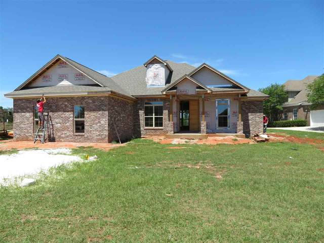 11212 Elysian Circle, Daphne, AL 36526 (MLS #292176) :: Alabama Coastal Living