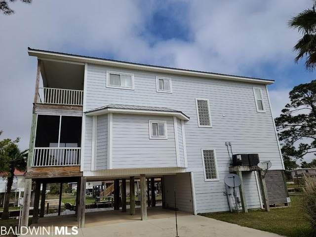 236 W 4th Avenue, Gulf Shores, AL 36542 (MLS #292291) :: Gulf Coast Experts Real Estate Team
