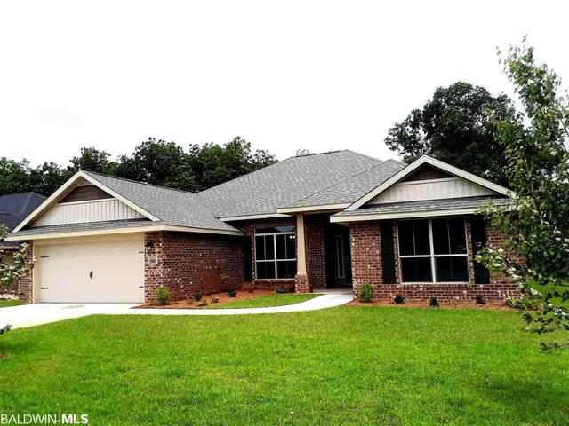 2482 Myrtlewood Drive, Foley, AL 36535 (MLS #292416) :: EXIT Realty Gulf Shores