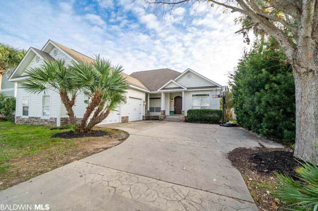 26277 St Lucia Drive, Orange Beach, AL 36561 (MLS #292451) :: Gulf Coast Experts Real Estate Team