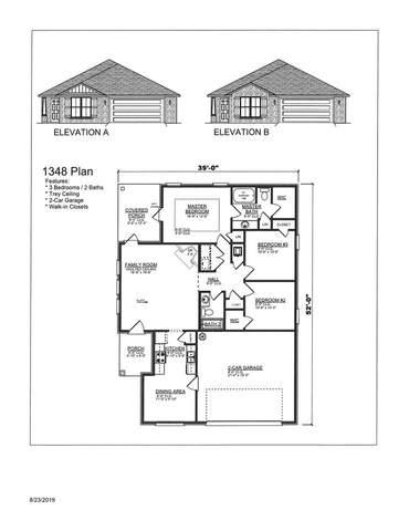 14580 Silver Oaks Loop, Silverhill, AL 36576 (MLS #292462) :: EXIT Realty Gulf Shores