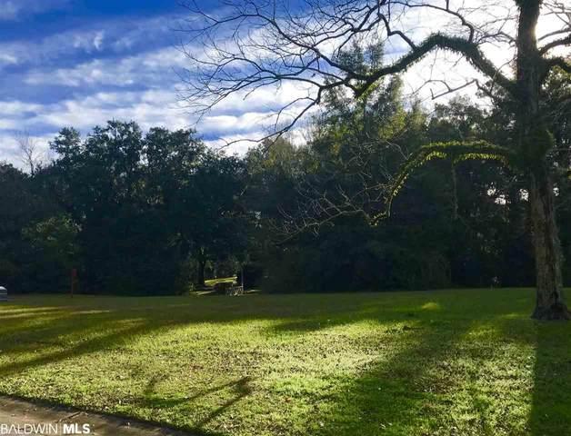 0 Stillwood Ln, Fairhope, AL 36532 (MLS #292964) :: Alabama Coastal Living