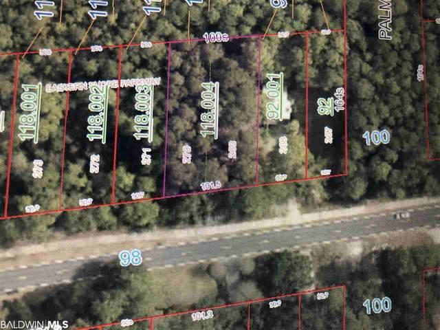 0 Scenic Highway 98, Fairhope, AL 36532 (MLS #293033) :: Gulf Coast Experts Real Estate Team