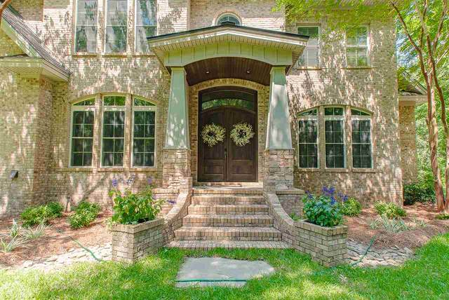 7660 Martin Lane, Fairhope, AL 36532 (MLS #293192) :: ResortQuest Real Estate