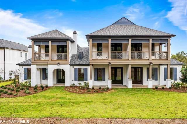 407 Dry Falls Way, Fairhope, AL 36532 (MLS #293208) :: Ashurst & Niemeyer Real Estate