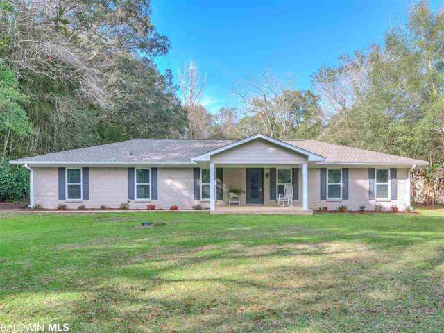 14533 Oak Street, Magnolia Springs, AL 36555 (MLS #293458) :: JWRE Powered by JPAR Coast & County