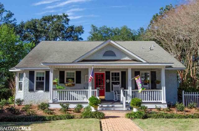 1313 Lovette Lane, Daphne, AL 36526 (MLS #293519) :: Elite Real Estate Solutions
