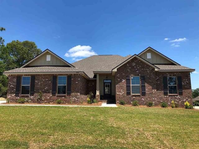 34012 Burwood Drive, Spanish Fort, AL 36527 (MLS #293965) :: Elite Real Estate Solutions