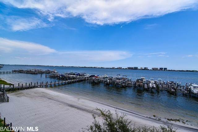 28888 Canal Road #42, Orange Beach, AL 36561 (MLS #294039) :: Gulf Coast Experts Real Estate Team