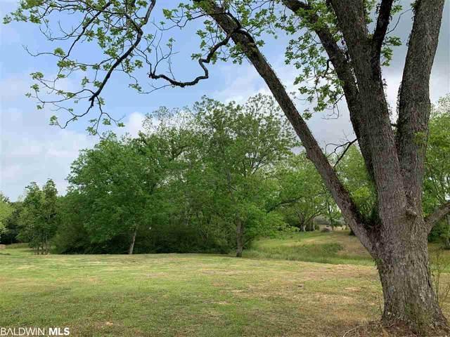 0 Pecan Ridge Blvd, Fairhope, AL 36532 (MLS #294128) :: Dodson Real Estate Group