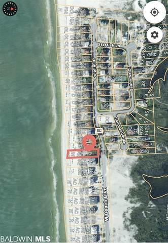Dolphin Drive, Gulf Shores, AL 36542 (MLS #294290) :: ResortQuest Real Estate
