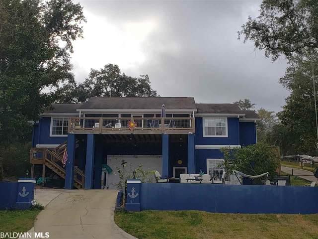 33725 Sea Angel Drive, Lillian, AL 36549 (MLS #294389) :: ResortQuest Real Estate