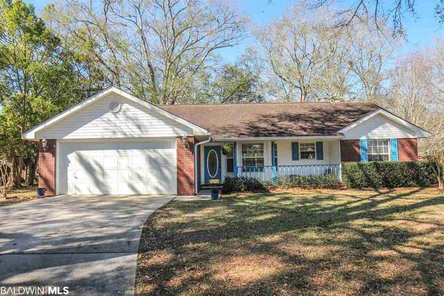 301 Woodbridge Court, Foley, AL 36535 (MLS #294723) :: Gulf Coast Experts Real Estate Team