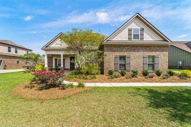24629 Planters Drive, Daphne, AL 36526 (MLS #294771) :: Gulf Coast Experts Real Estate Team