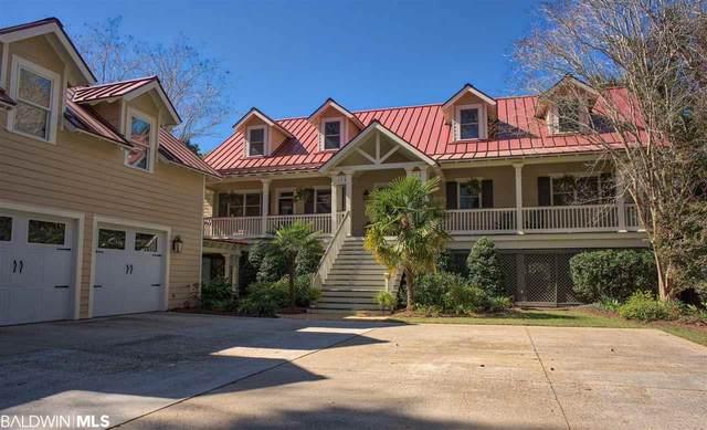 6650 Cedar Brook Drive, Fairhope, AL 36532 (MLS #294807) :: Gulf Coast Experts Real Estate Team