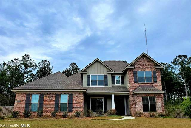 32041 Bobwhite Road, Spanish Fort, AL 36527 (MLS #295011) :: Elite Real Estate Solutions
