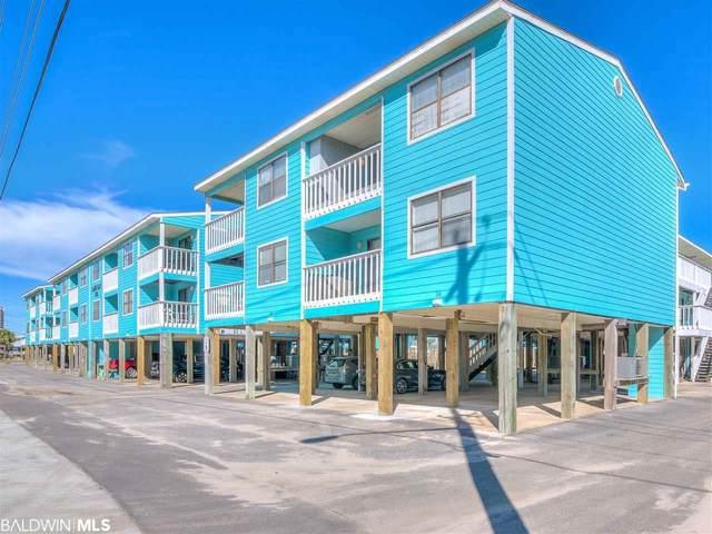 728 W Beach Blvd #113, Gulf Shores, AL 36542 (MLS #295117) :: ResortQuest Real Estate