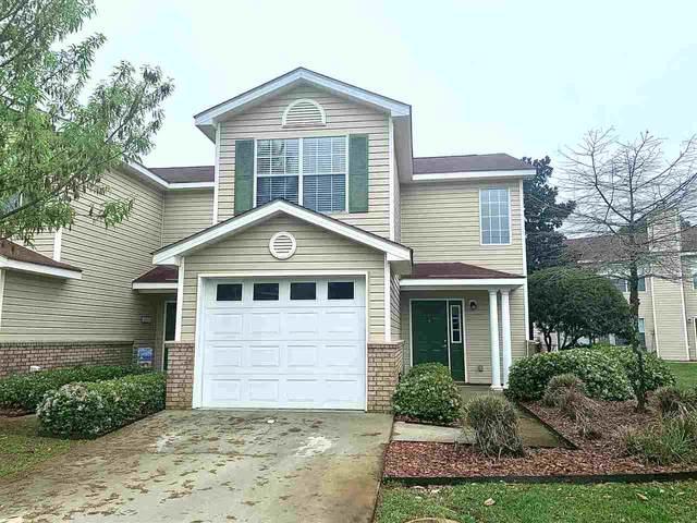 1517 Regency Road #166, Gulf Shores, AL 36542 (MLS #295120) :: Gulf Coast Experts Real Estate Team