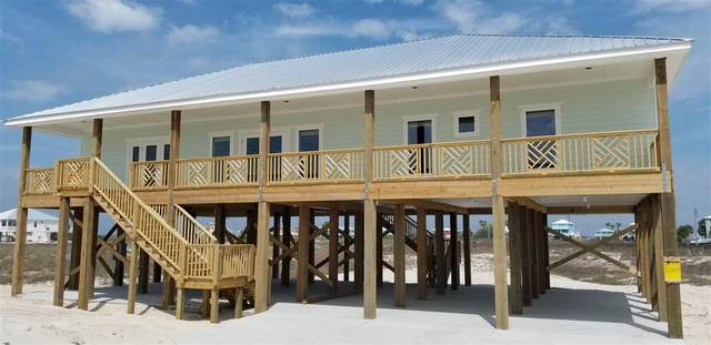 2671 Ponce De Leon Court, Gulf Shores, AL 36542 (MLS #295368) :: ResortQuest Real Estate