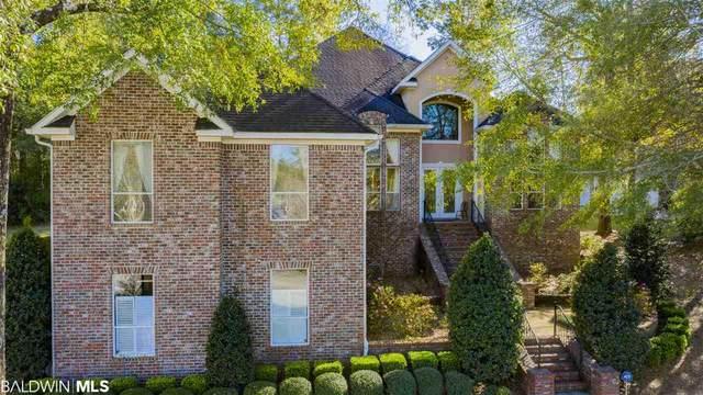 218 Rock Creek Parkway, Fairhope, AL 36532 (MLS #295512) :: Ashurst & Niemeyer Real Estate