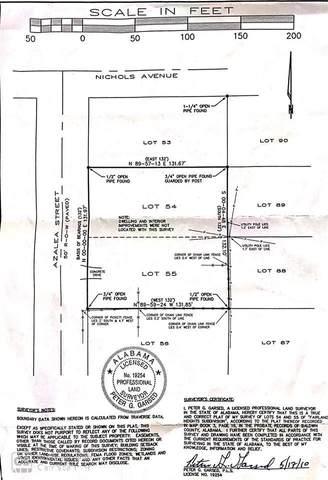 353 Azalea Street, Fairhope, AL 36532 (MLS #295718) :: EXIT Realty Gulf Shores