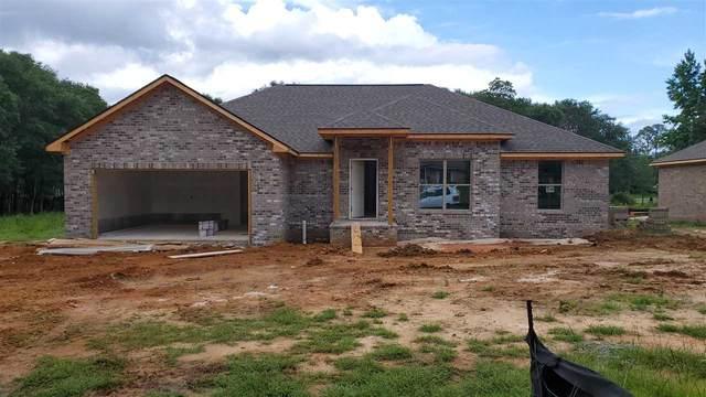 22670 Ridgewood Drive, Robertsdale, AL 36567 (MLS #295882) :: Gulf Coast Experts Real Estate Team