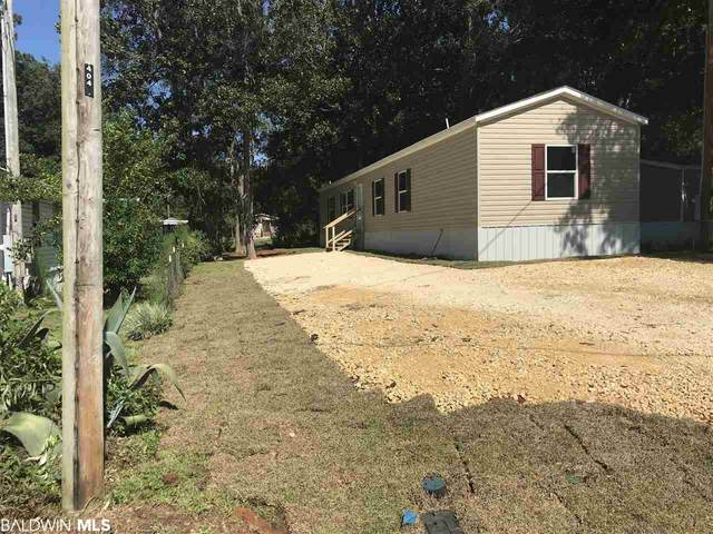 9348 Pinewood Av, Elberta, AL 36530 (MLS #295980) :: Alabama Coastal Living