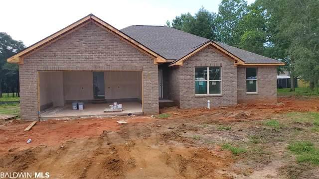 22660 Ridgewood Drive, Robertsdale, AL 36567 (MLS #296033) :: Gulf Coast Experts Real Estate Team
