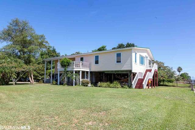 11595 County Road 1, Fairhope, AL 36532 (MLS #296206) :: Alabama Coastal Living