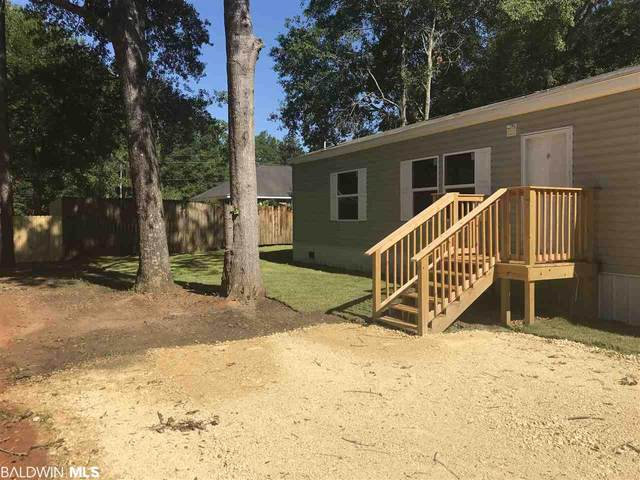 9448 Pinewood Av, Elberta, AL 36530 (MLS #296327) :: Alabama Coastal Living