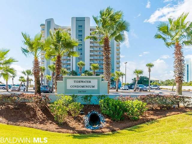 26750 Perdido Beach Blvd #904, Orange Beach, AL 36561 (MLS #296501) :: Gulf Coast Experts Real Estate Team