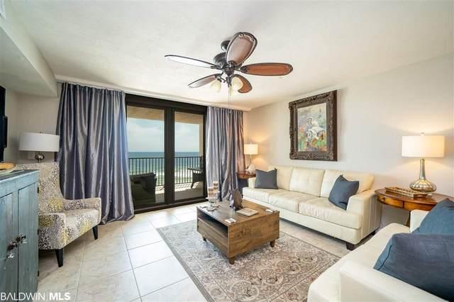 28760 Perdido Beach Blvd #502, Orange Beach, AL 36561 (MLS #296728) :: JWRE Powered by JPAR Coast & County