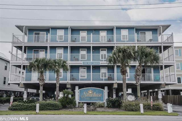 1129 W Beach Blvd #207, Gulf Shores, AL 36542 (MLS #297012) :: JWRE