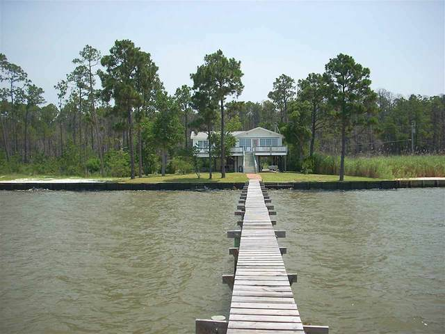 11149 County Road 1, Fairhope, AL 36532 (MLS #297052) :: Dodson Real Estate Group