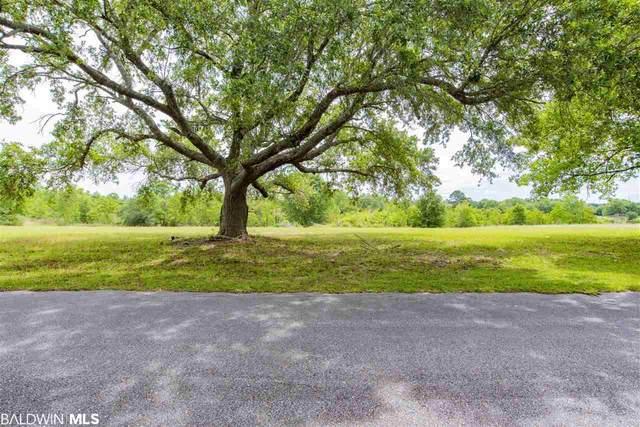 0 Balsam Creek Drive, Elberta, AL 36530 (MLS #297315) :: Dodson Real Estate Group