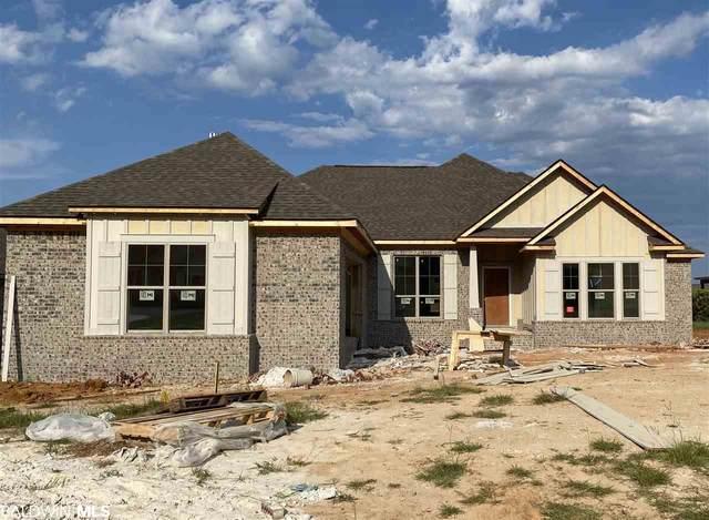 12264 Lone Eagle Dr, Spanish Fort, AL 36527 (MLS #297473) :: Gulf Coast Experts Real Estate Team
